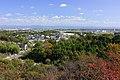 View from Futamurayama Observation Deck (Autumn)2, Toyoake 2009.JPG
