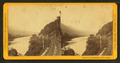 View in Lewistown Narrows, by Purviance, W. T. (William T.).png