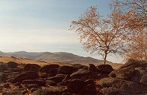 Khakassia - Image: View of Khakassia