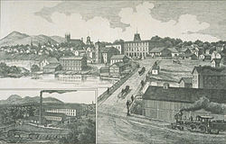 View of the town of Granby - 1883.jpg