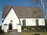 Fil:Vika kyrka.JPG