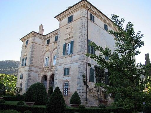 Villa Cetinale, Sovicille