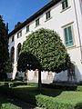 Villa medici di belcanto, facciata 02.JPG