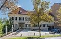 Villach Wilhelm-Hohenheim-Strasse 3 Evangelisches Pfarramt 07092015 7146.jpg
