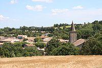 Village et Abbaye de Saint-Papoul.jpg