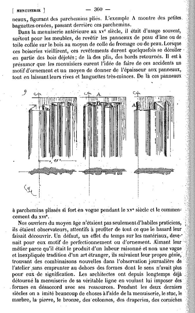 Page viollet le duc dictionnaire raisonn de l for Dictionnaire des architectes