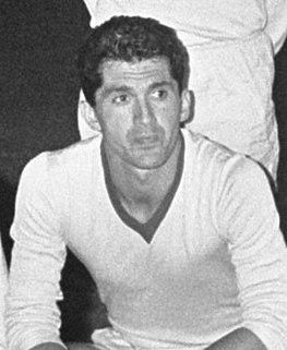 Mircea Dridea Romanian former footballer and manager