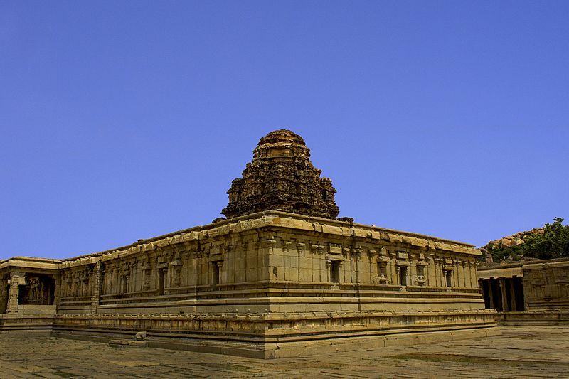 File:Vithal Temple hampi.jpg