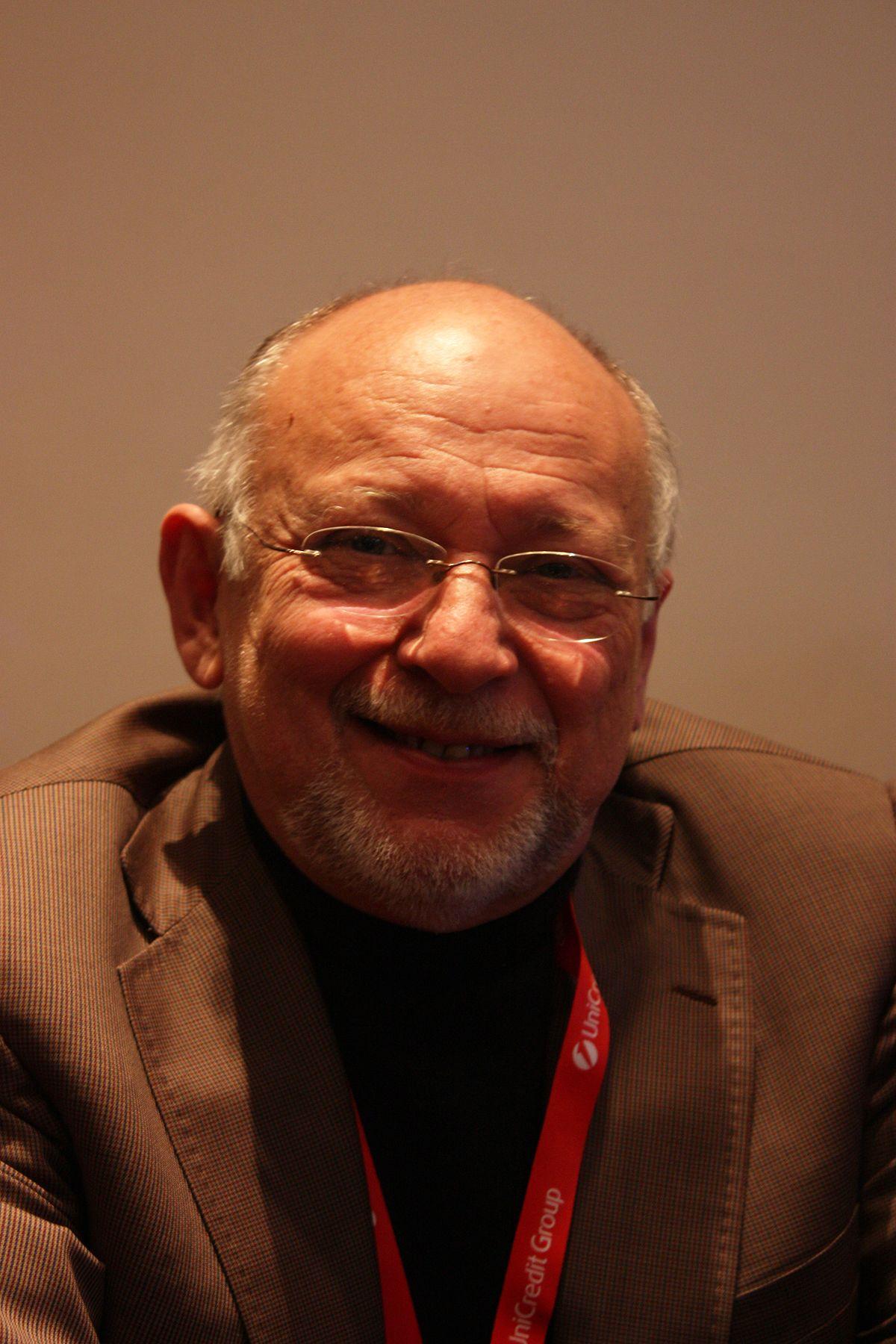 Vittorio zucconi wikiquote for Il divo wikiquote