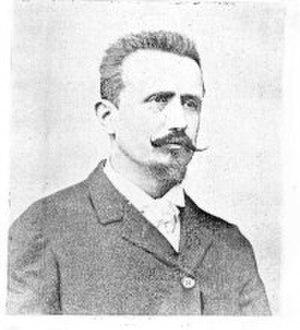Vittorio Meano - Image: Vittoriomeano