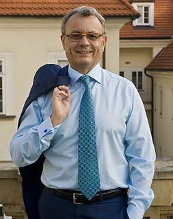Vladimír Dlouhý (politician) Czech minister of industry and trade CR, member of Czech Parliament (1996–1998), politician and economist