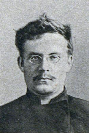 Mikhail Vladimirsky - Image: Vladimirskiy MF