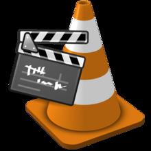 Description de l'image Vlmc-icon.png.