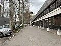 Voie d'accès Place du Lac depuis la rue du Docteur Bouchut (Lyon).jpg