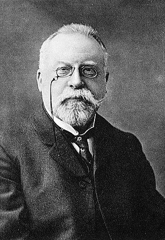 Victor Ehrenberg (jurist) - Ehrenberg in 1926