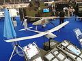 Vrabac UAV with parachute.jpg