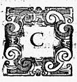 """Vso de los antoios para todo genero de vistas, 1623 Letra """"C"""" (21115893958).jpg"""