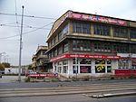 Vysočany, Kolbenova 34a, Praga - hala E (03).jpg