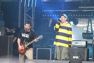 Bane (band) American hardcore punk band
