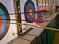 WA targets used at a Robin-Hood archery shooting.jpg
