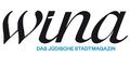 WINA - Das jüdische Stadtmagazin. Logo.png