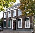 WLM - RuudMorijn - blocked by Flickr - - DSC 0191 Kerkelijke dienstwoning, Dorpsstraat 56, Wagenberg, rm 521491.jpg