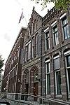 foto van Hoofdpostkantoor Voorm. hoofdpostkantoor
