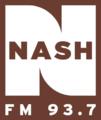 WSJR (Nash FM 93.7) logo.png