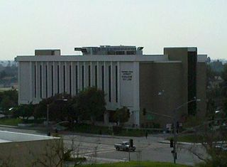 Western State College of Law Law School