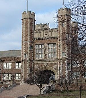 Brookings Hall