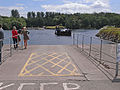 Waiting for the ferry - geograph.org.uk - 1390385.jpg
