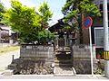 Wakatatsumachi, Takayama, Gifu Prefecture 506-0854, Japan - panoramio.jpg