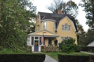 House at 32 Morrison Road - 32 Morrison Road