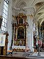 Waldkirch, Stiftskirche St. Margarethen, 2. linker Seitenaltar 1.jpg