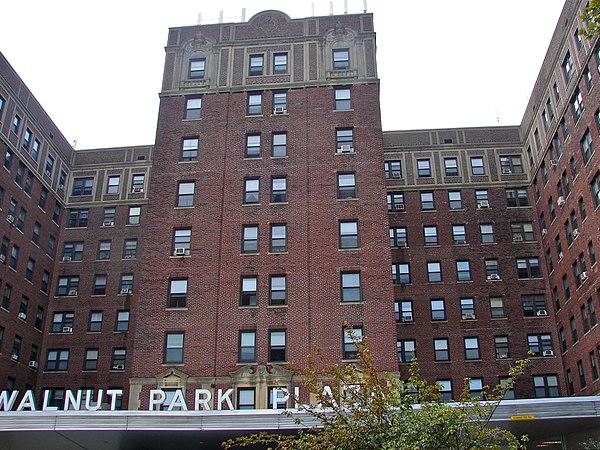 Walnut Park Apartments Germantown