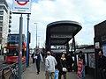 Walthamstow Central Railway Station - geograph.org.uk - 1768117.jpg