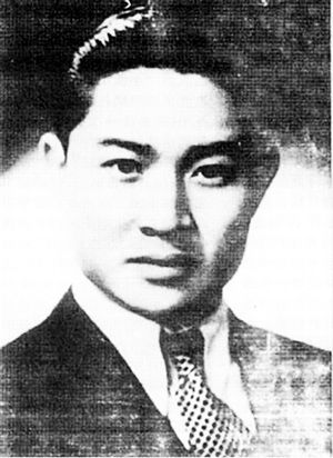 Wang Daohan - Image: Wang Daohan