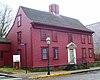 Wanton-Lyman-Hazard House