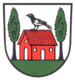 Coat of arms of Aglasterhausen
