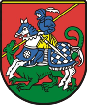 Wappen Bad Aibling