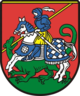 Coat of arms of Bad Aibling