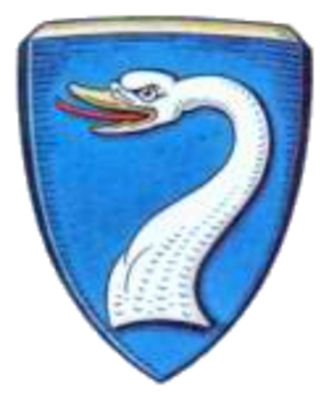 Baisweil - Image: Wappen Baisweil