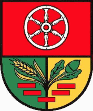 Breitenworbis - Image: Wappen Breitenworbis