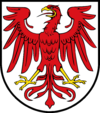 Coat of arms of Burgštargarde