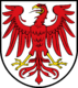 Coat of arms of Burg Stargard