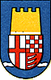 Coat of arms of Burgen