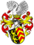 Official seal of Hanau