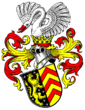 Coat of arms of Hanau