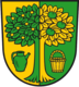 Coat of arms of Hohenleipisch