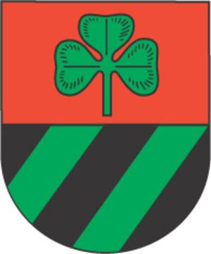 Löhningen - Image: Wappen Löhningen